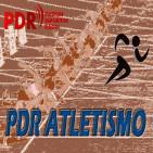 ATLETISMO 2014-07-27: Cto. España Absoluto Aire Libre (Domingo Tarde)
