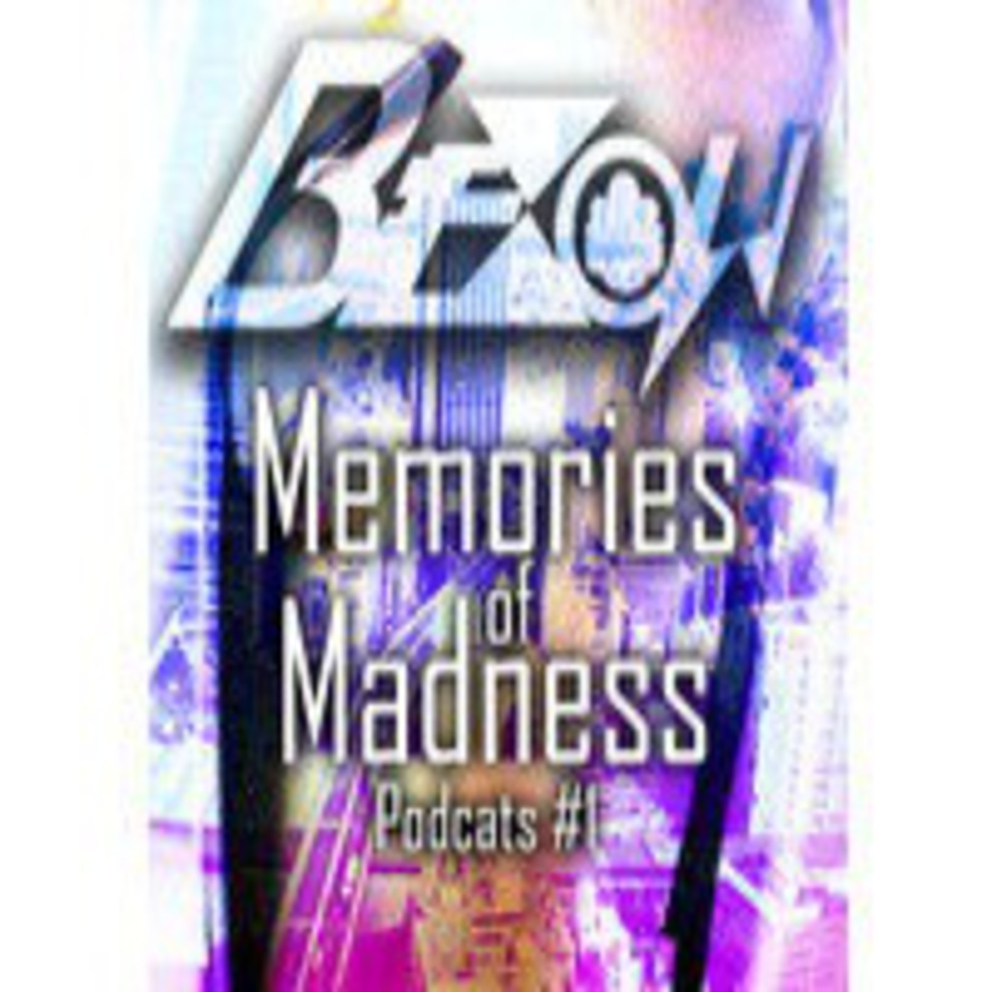 <![CDATA[Memories of Madness Podcast]]>