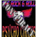 Podcast The Rock & Roll Psycho Circus