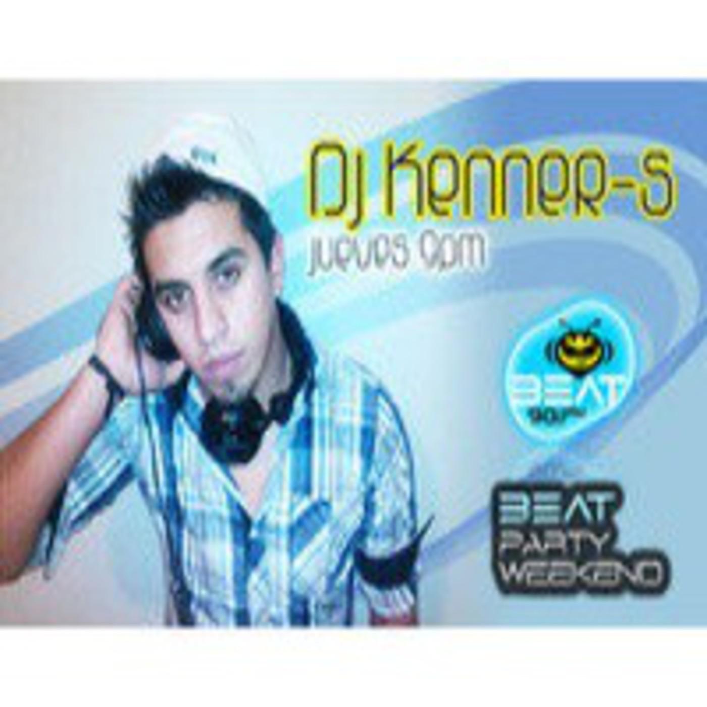 <![CDATA[Beat 90.1 FM DJ KennerS Minimal Sessions]]>