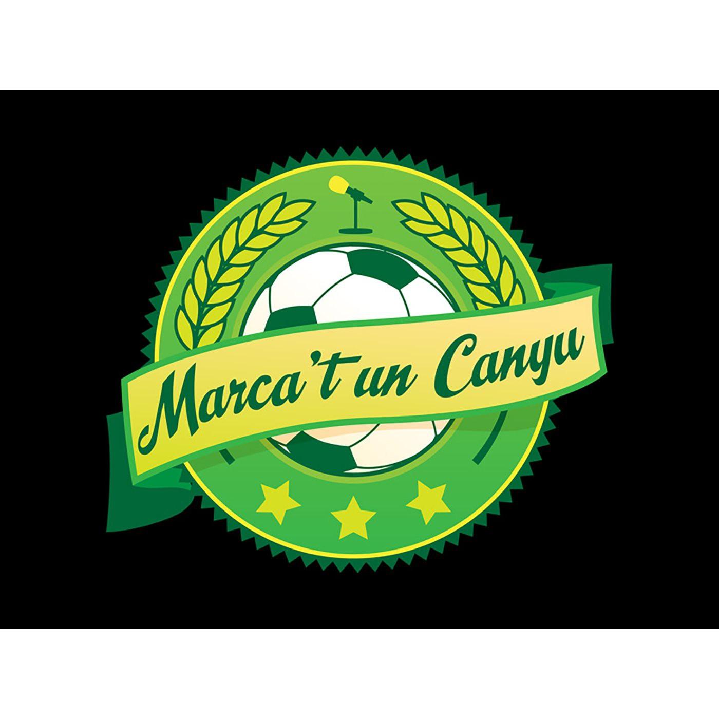 <![CDATA[Marca't un Canyu]]>