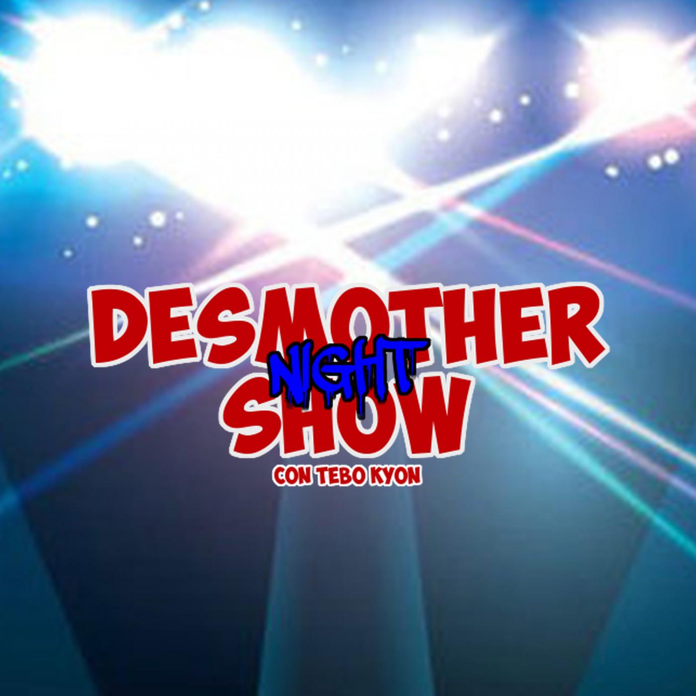 <![CDATA[Desmother Show]]>