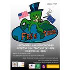 Tratado Libre Comercio UE-EEUU #NoalTTIP