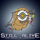 Still Alive 1x02 - Skyrim, Post Apocalyptic Mayhem y Angel Beats