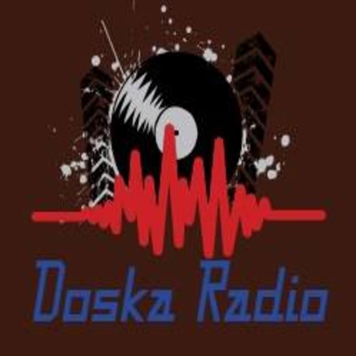 <![CDATA[Podcast de Doska Radio]]>