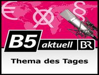 Interview mit Margarete Bause, Bündnis 90 / Die Grünen