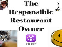 TRRO 065: The First Step for a future restaurant owner