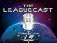 LEAGUECAST #192 – Interview With THE DEFENDERS' Marco Ramirez Plus THE LAST JEDI And JUSTICE LEAGUE News