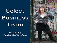 Episode 3 – Keep Your Company Out of Hot Water with Nicole Orisme - Select Business Team
