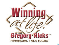 7-26-17 Winning at Life with Gregory Ricks