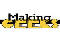 "Making Geeks Ep0052 ""Set it Free"""
