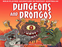 Dungeons and Drongos Episode 36: Buy Hard Part 1