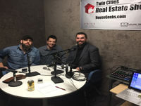 Twin Cities Real Estate Show – July 9, 2017