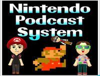 Nintendo Podcast System Ep. 44 - The Crew's Back Together