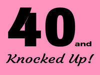 40 & Knocked Up! Ch 17 Baby Girls Grow up