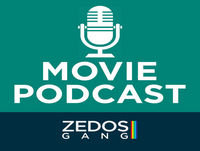 Alien Covenant - Zedos Gang Movie Podcast Unleashed EP #4
