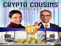 Mark Hopkins Interview on the Value of Blockchain | Crypto Cousins Podcast S1E5