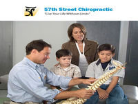 Chiropractic Care for Fibromyalgia