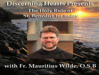 HR-LP2 Encountering Foreign Worlds with The Little Prince – The Holy Rule of St. Benedict with Fr. Mauritius Wilde ...