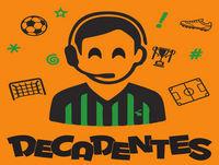 Decadentes #112 – Londrina 0x0 América (Série B 2017)