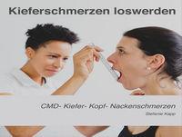 praktische Tipps bei Kiefer- Kopf- Nacken Beschwerden