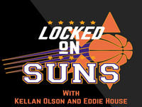 LOCKED ON SUNS 2/17/18: Devin Booker wins the JBL Three-Point Contest - Immediate Reaction