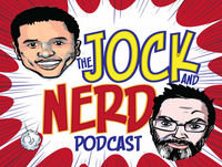 JAN 212: Avengers: Infinity War Trailer Breakdown – The Stan Lee Situation (03/18/18) - The Jock and Nerd Podcast |...