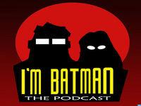 I'm Batman Episode 78: BATGIRL RETURNS Batman TAS Episode 78