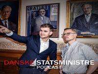 Afsnit 8 - Særafsnit om D.G. Monrad: Samtale med Henrik Gade Jensen