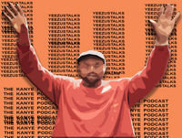 The Kanye Podcast: YeezusTalks Episode #8