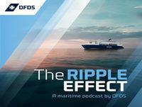 Life as a DFDS Trainee: Hindsight (5)