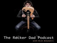 The Rocker Dad Podcast - Episode 8 - Frank Ritchotte