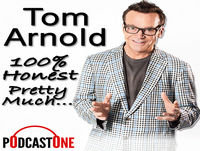 Jim Jefferies with Tom Arnold - Ep. 23