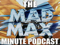 The Road Warrior Minute 57 - You have defied me