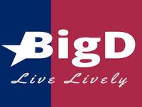Big D Live Lively: Episode 18-Jump!