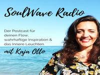 SoulWave Radio #0023 Maskuline Energie und die Magie der Manifestation