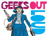Geeks OUT Podcast: The Live Episode!