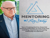 Honoring the Value of a Great Mentor