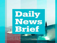 September 19th, 2017 - Daily News Brief