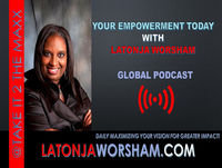 The Latonja Worsham Morning Show