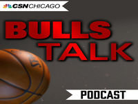 Ep. 96: Do the Bulls have a realistic chance of landing Paul George this summer?