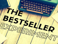EP23: The Plot Thickens - The Bestseller Experiment