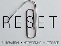RESET 25 – Show Wifi the Server Sound