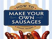 Sausage 101 First Sausage