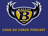 Casa do Corvo Podcast 003 – Free Agency 2017 Ravens