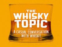 89: Whisky Origin Story