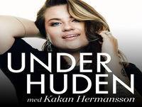 #41 Kristian Pehrsson - Under huden med Kakan Hermansson
