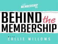 "Building a ""Non Guru"" Membership with Christopher Sutton"