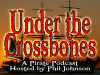 Under The Crossbones 088 - Marck Forget of Festival des Pirates