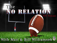 No Relation NFL Podcast: NFC South deep dive